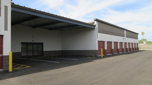 Storage West - Chandler 2 1170 North Arizona Avenue Chandler, AZ - Photo 1
