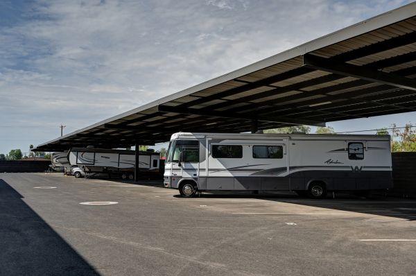 Storage West - Chandler 2 1170 North Arizona Avenue Chandler, AZ - Photo 14