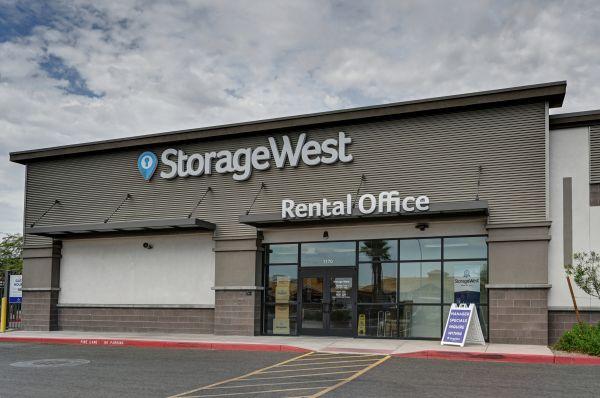 Storage West - Chandler 2 1170 North Arizona Avenue Chandler, AZ - Photo 0