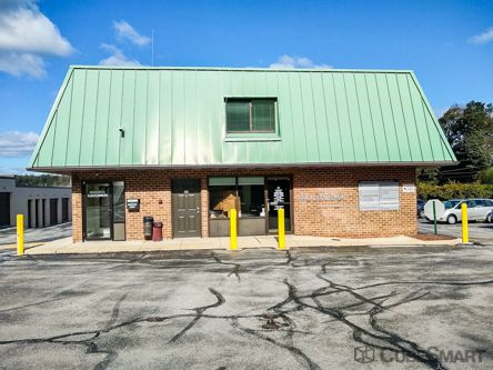 CubeSmart Self Storage - Frazer - 641 Lancaster Ave 641 Lancaster Avenue Frazer, PA - Photo 0