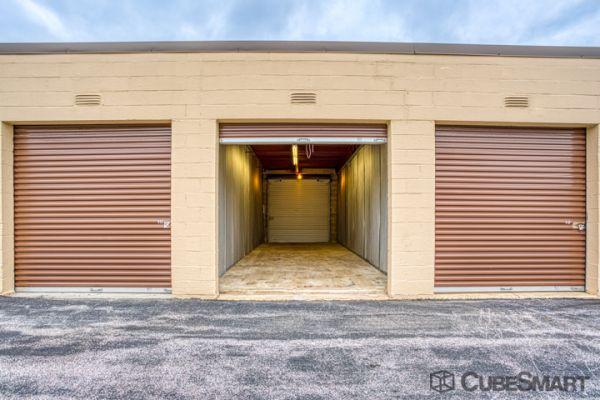 CubeSmart Self Storage - Frazer - 641 Lancaster Ave 641 Lancaster Avenue Frazer, PA - Photo 2