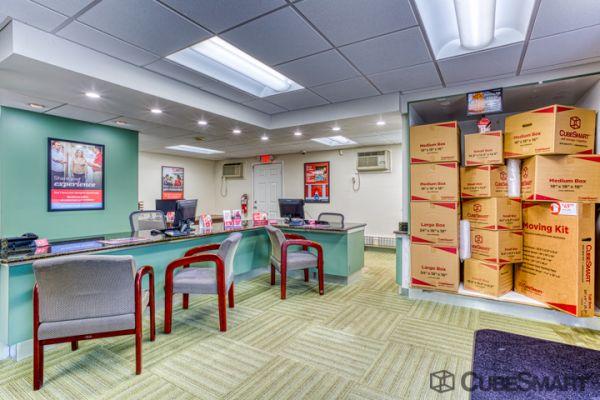 CubeSmart Self Storage - Frazer - 641 Lancaster Ave 641 Lancaster Avenue Frazer, PA - Photo 7