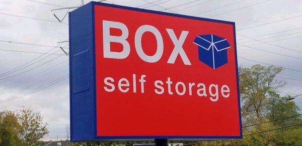 Box Self Storage 4725 Madison Road Cincinnati, OH - Photo 1