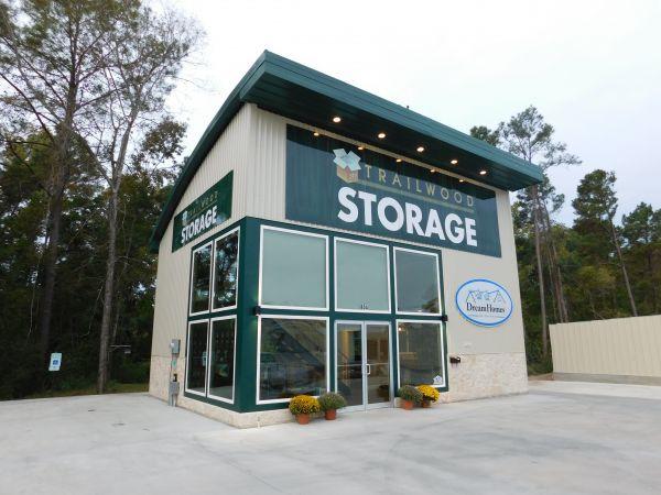Trailwood Storage, LLC