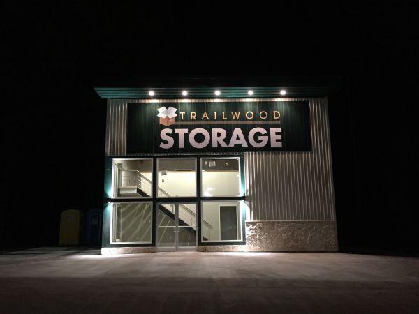 Trailwood Storage, LLC 804 Crooked Creek Drive Lufkin, TX - Photo 1