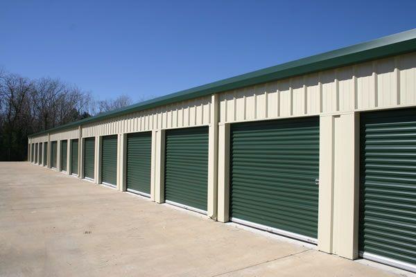 Trailwood Storage, LLC 804 Crooked Creek Drive Lufkin, TX - Photo 4