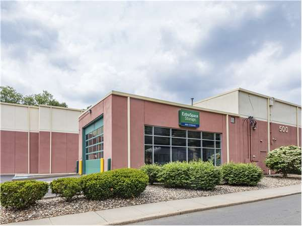 Extra Space Storage - Glen Rock - Broad St 500 South Broad Street Glen Rock, NJ - Photo 0