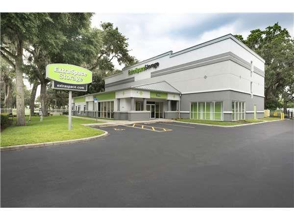 Extra Space Storage - Valrico - Bloomingdale Av East 2402 Bloomingdale Avenue Valrico, FL - Photo 0