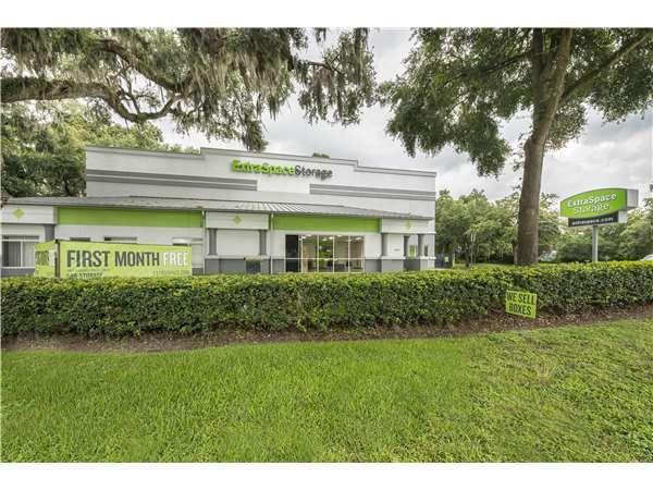 Extra Space Storage - Valrico - Bloomingdale Av East 2402 Bloomingdale Avenue Valrico, FL - Photo 6