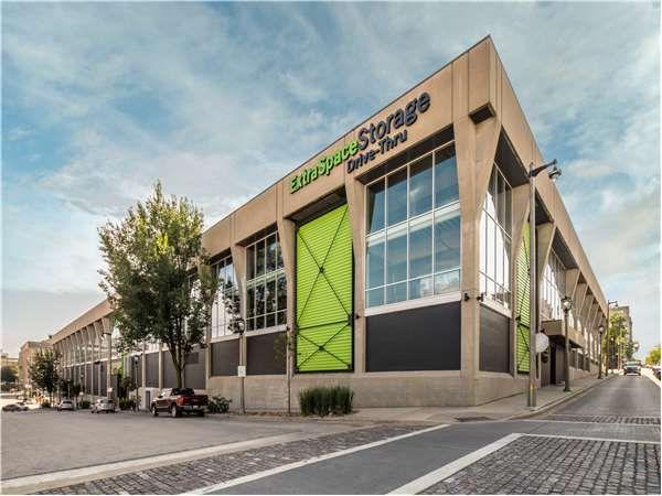 Extra Space Storage - Milwaukee - 8th Street 1131 North 8th Street Milwaukee, WI - Photo 0