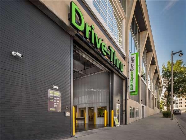 Extra Space Storage - Milwaukee - 8th Street 1131 North 8th Street Milwaukee, WI - Photo 6