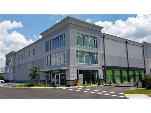 Extra Space Storage - Tampa - US Highway 301 2190 U.S. 301 Tampa, FL - Photo 0