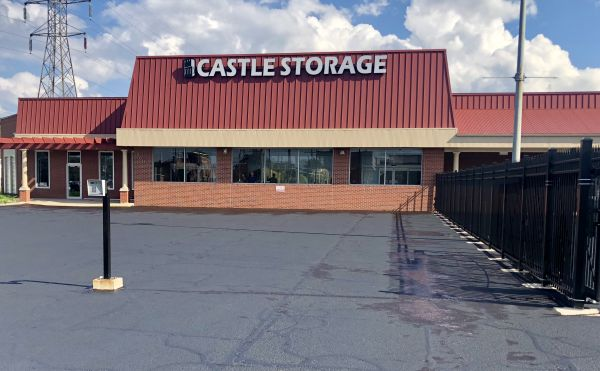 Castle Storage - Michigan City 2600 Franklin Street Michigan City, IN - Photo 1