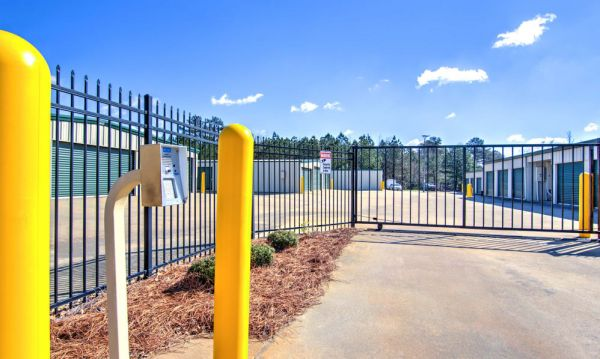 Prime Storage - Marietta - Powers Ferry Road 1155 Powers Ferry Road Marietta, GA - Photo 1