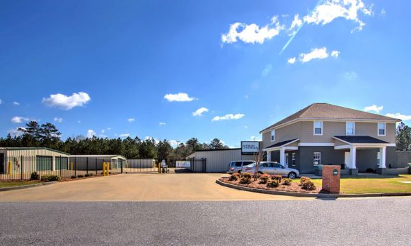 Prime Storage - Marietta - Powers Ferry Road 1155 Powers Ferry Road Marietta, GA - Photo 0