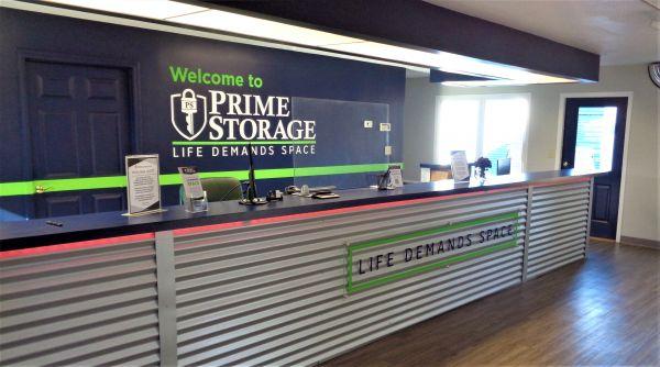 Prime Storage - Marietta - Powers Ferry Place 1155 POWERS FERRY PLACE Marietta, GA - Photo 4