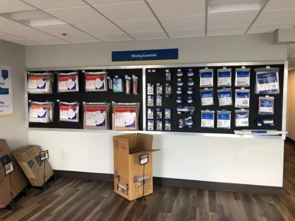 Life Storage - Manchester - 655 South Willow Street 655 South Willow Street Manchester, NH - Photo 7