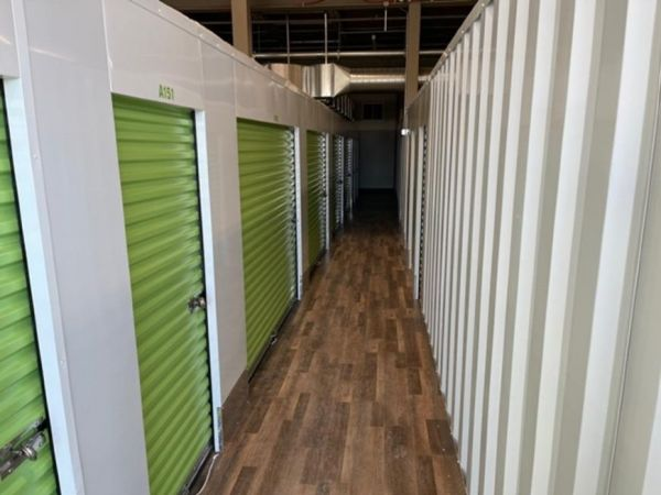 Life Storage - Manchester - 655 South Willow Street 655 South Willow Street Manchester, NH - Photo 1