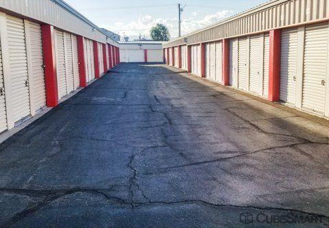 CubeSmart Self Storage - Las Vegas - 3333 Meade Ave 3333 Meade Avenue Las Vegas, NV - Photo 0