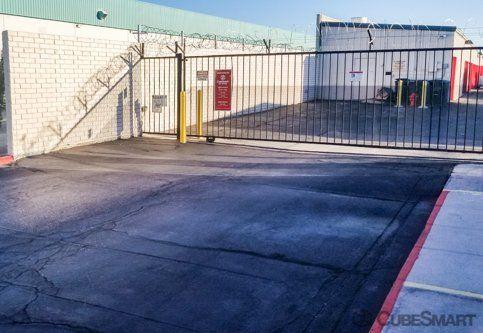 CubeSmart Self Storage - Las Vegas - 3333 Meade Ave 3333 Meade Avenue Las Vegas, NV - Photo 1