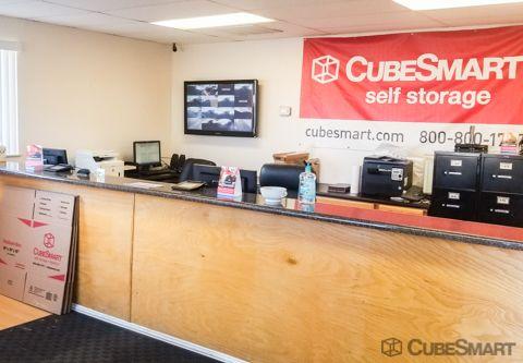 CubeSmart Self Storage - Las Vegas - 3333 Meade Ave 3333 Meade Avenue Las Vegas, NV - Photo 2