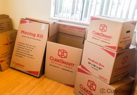 CubeSmart Self Storage - Las Vegas - 3333 Meade Ave 3333 Meade Avenue Las Vegas, NV - Photo 3