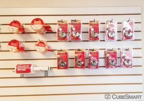CubeSmart Self Storage - Las Vegas - 3333 Meade Ave 3333 Meade Avenue Las Vegas, NV - Photo 4