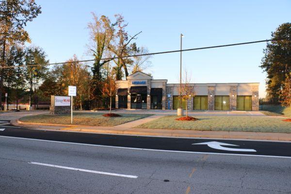 Storage World @ Flat Shoals 3909 Flat Shoals Parkway Decatur, GA - Photo 1