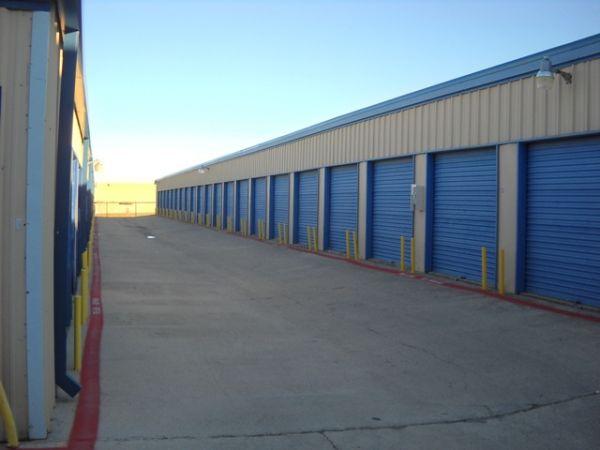 Susan Drive Self Storage 3000 Pinewood Drive Arlington, TX - Photo 1