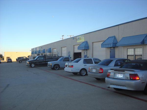 Susan Drive Self Storage 3000 Pinewood Drive Arlington, TX - Photo 5