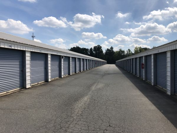 Metrolina Mini Storage 7000 Statesville Road Charlotte, NC - Photo 1