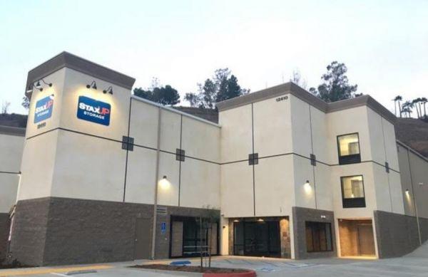 StaxUp Storage - Lakeside 12410 Lakeside Avenue Lakeside, CA - Photo 0