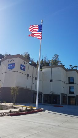 StaxUp Storage - Lakeside 12410 Lakeside Avenue Lakeside, CA - Photo 8