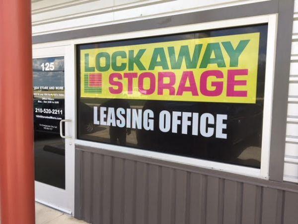 Lockaway Storage - 1604 6923 West Loop 1604 North San Antonio, TX - Photo 0