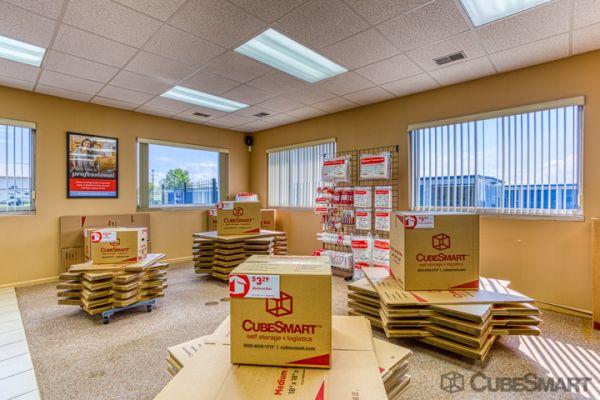 CubeSmart Self Storage - Lynwood - 19600 Stoney Island Ave 19600 Stoney Island Avenue Lynwood, IL - Photo 8
