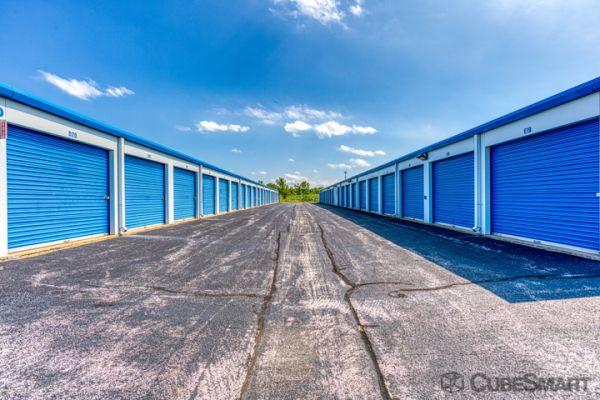 CubeSmart Self Storage - Lynwood - 19600 Stoney Island Ave 19600 Stoney Island Avenue Lynwood, IL - Photo 2