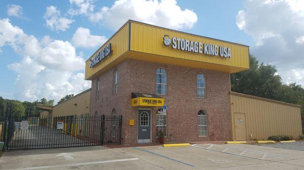 033 - Storage King USA - Pensacola - Mobile Hwy 3800 Mobile Highway Pensacola, FL - Photo 0