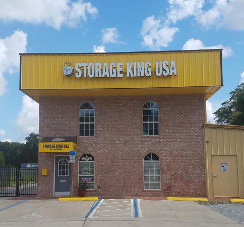 033 - Storage King USA - Pensacola - Mobile Hwy 3800 Mobile Highway Pensacola, FL - Photo 3