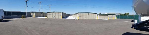 Top Value Storage - West Jordan 8524 Old Bingham Highway West Jordan, UT - Photo 1
