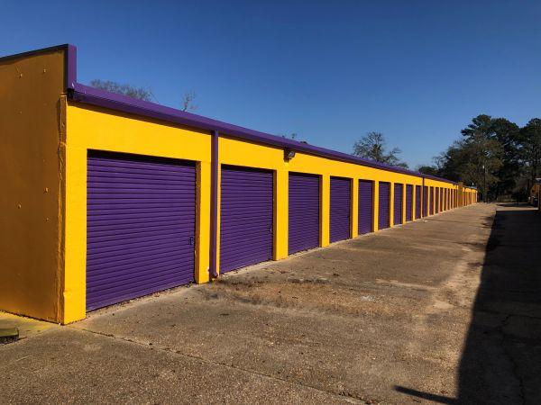 Tiger State Storage 4812 Monkhouse Drive Shreveport, LA - Photo 3
