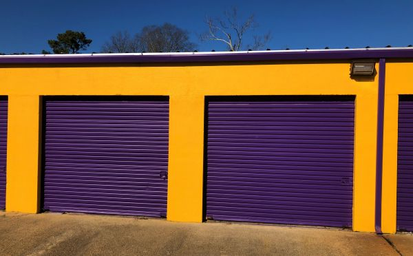 Tiger State Storage 4812 Monkhouse Drive Shreveport, LA - Photo 6