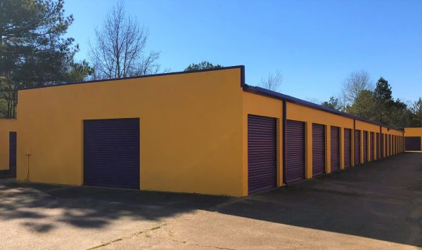 Tiger State Storage 4812 Monkhouse Drive Shreveport, LA - Photo 7