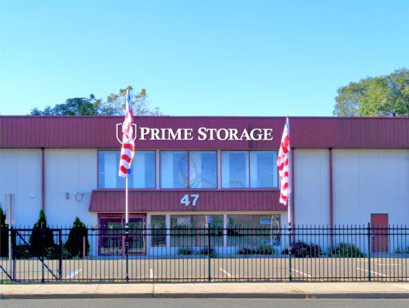 Prime Storage - Clifton 47 Main Avenue Clifton, NJ - Photo 1