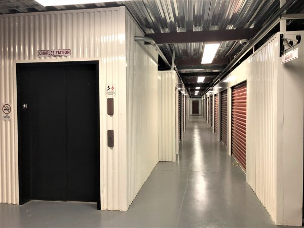 Prime Storage - Clifton 47 Main Avenue Clifton, NJ - Photo 11