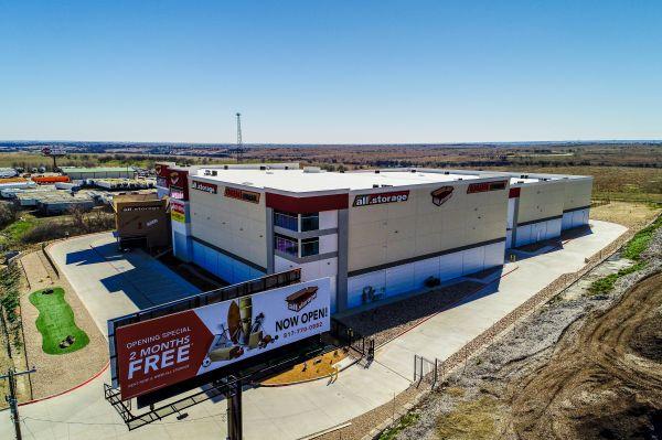 All Storage - Aledo - East Interstate 20 8500 E I20 Aledo, TX - Photo 2