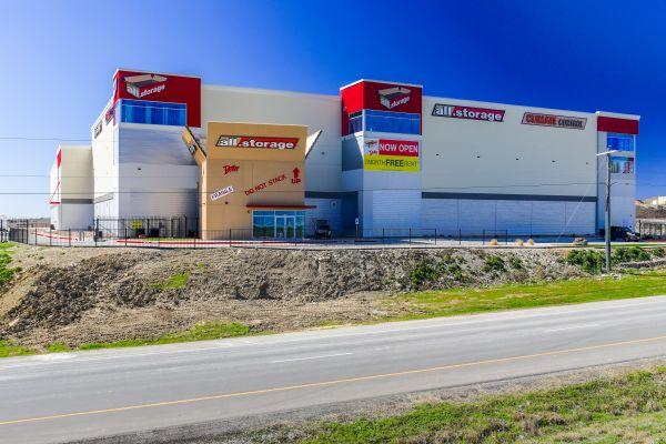 All Storage - Aledo - East Interstate 20 8500 E I20 Aledo, TX - Photo 1