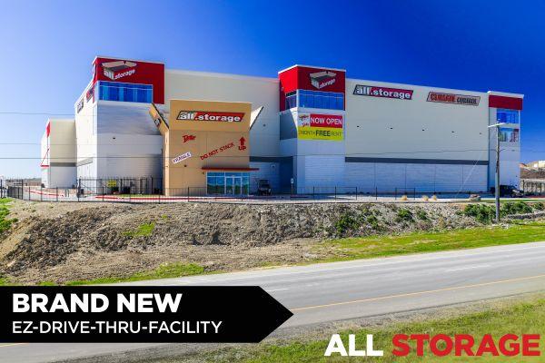 All Storage - Aledo - East Interstate 20 8500 E I20 Aledo, TX - Photo 0