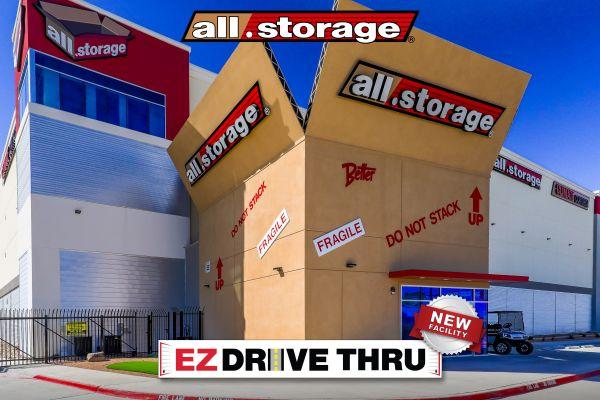 All Storage - Aledo @Walsh Ranch - East Interstate 20