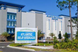 Atlantic Self Storage - Millcreek North 2900 Florida 16 St. Augustine, FL - Photo 1