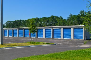 Atlantic Self Storage - Millcreek North 2900 Florida 16 St. Augustine, FL - Photo 2